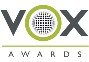 Vox Awards Logo